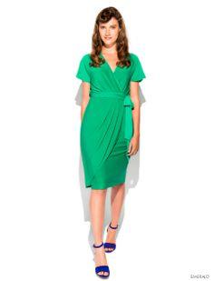 Leona Edmiston Deanna Dress.