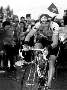 Ciclismo en Blanco y Negro