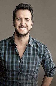 I can't even begin to describe how hot he is, but his picture sure helps prove my point ❤️ Luke Bryan ❤️