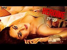 MOVIE: Heroine Trailer - ACTORS: Kareena Kapoor && Arjun Rampal **ENGLISH SUBTITLES**