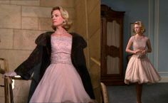 Betty Draper dress