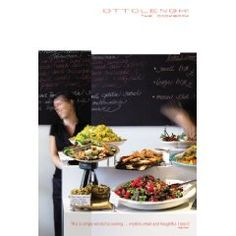 Ottolenghi: The Cookbook, by Yotam Ottolenghi