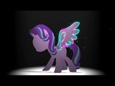 A New Pair of Wings (feat. Vylet Pony) [PMV] - YouTube