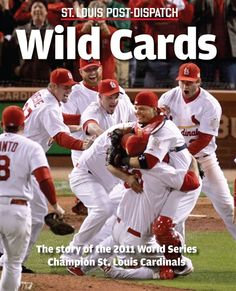 Wild Cards:  The Story of the 2011 St. Louis Cardinals