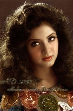 Indian actress Divya Bharti At the beggining of she was a star going up. Bollywood Actress Hot Photos, Indian Bollywood Actress, Beautiful Bollywood Actress, Beautiful Actresses, Most Beautiful Eyes, Beautiful Girl Photo, Beautiful Figure, Beautiful Indian Brides, Most Beautiful Indian Actress