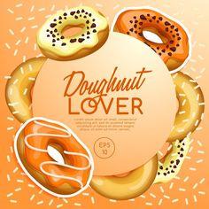 Doughnut poster template creative vector 03 - https://www.welovesolo.com/doughnut-poster-template-creative-vector-03/?utm_source=PN&utm_medium=welovesolo59%40gmail.com&utm_campaign=SNAP%2Bfrom%2BWeLoveSoLo