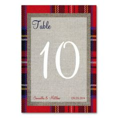 >>>Are you looking for          Royal Stewart Tartan & Burlap Table Numbers Table Cards           Royal Stewart Tartan & Burlap Table Numbers Table Cards online after you search a lot for where to buyHow to          Royal Stewart Tartan & Burlap Table Numbers Table Cards Online ...Cleck Hot Deals >>> http://www.zazzle.com/royal_stewart_tartan_burlap_table_numbers_table_card-256349814575415072?rf=238627982471231924&zbar=1&tc=terrest
