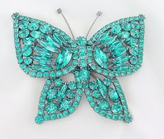 butterfly jewelry - Google Search