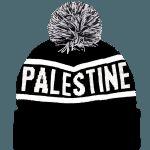 Palestine Beanie