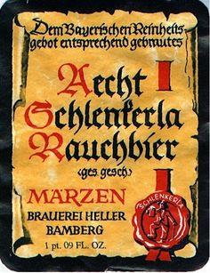 Beeroskopio: Aecht Schlenkerla