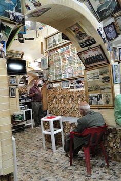 Bazaar Tea Shop - Hewler Kurdistan