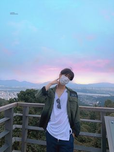 Sky Aesthetic, Kpop Aesthetic, Cute Pastel Wallpaper, Role Player, Nct Doyoung, Nct Life, Drama Korea, Top Of The World, Taeyong