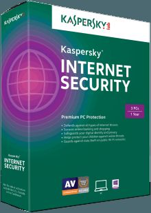 Get Kaspersky Internet Security 2016 Final Crack is Here ! [LATEST] Free Download