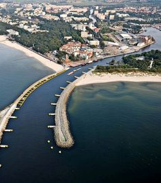 Kolobrzeg, Poland   - Explore the World with Travel Nerd Nici, one Country at a Time. http://TravelNerdNici.com