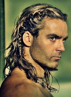 Gannicus: Rebel with a cause, noble warrior who would never give up and reluctant leader who, in the end, was indeed loyal to Spartacus and the cause of freedom.