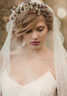 Beautiful Wedding Dresses of Rue De Seine – Part I