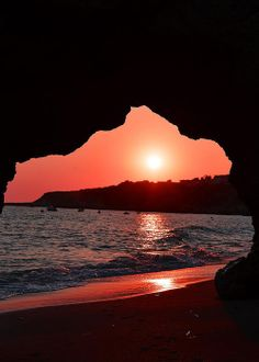 Albufeira, Portugal. Simply cannot wait for this holiday and experience