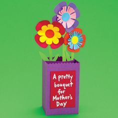 Mother S Day Arts And Crafts – Mothers Day Gift Crafts For Kids  Ideas To Make Gifts For Your