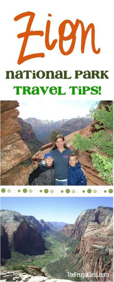 If you love wildlife, red rocks, and canyons, then maybe you need to plan a trip to Zion NP? Check out these fun must-do Zion National Park Travel Tips! National Parks Usa, Zion National Park, Zion Park, Travel Usa, Travel Tips, Travel Advisor, Luxury Travel, Grand Canyon, Bryce Canyon