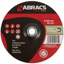 Abracs Proflex Cutting Discs For Metal