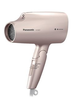 Panasonic Hair dryer Nano care Pink Gold EH-NA57-PN 100~120V / 200~240V from Japan ** This is an Amazon Affiliate link. For more information, visit image link.