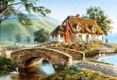pinturas maravilhosas - Pesquisa Google