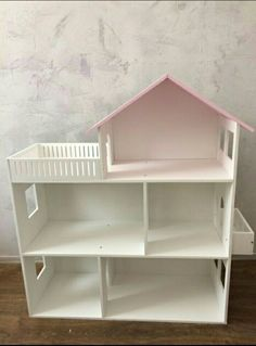 Best Doll House, Mini Doll House, Barbie Doll House, Wooden Dollhouse, Diy Dollhouse, Doll Furniture, Dollhouse Furniture, Barbie Furniture Tutorial, Diy Wooden Projects