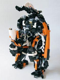 フィギュアコミュニティサイト fg - フィギュア、模型、造形 ... : 【レゴ】 1024枚 かっこいいレゴロボットまとめ 【ロボ&メカ】 - NAVER まとめ