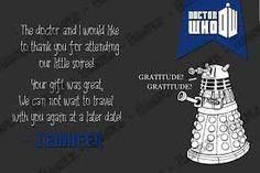 Resultado de imagen de happy birthday doctor who