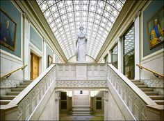 Using Nik Software to enhance architectural photos. Pretty interesting.