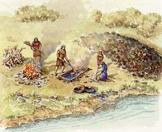 Dotting the landscapes of Ireland, England, Scotland, and Wales, fulachtaí fia remain a mystery from millennia gone by. The most common type of prehistoric archaeological site in Ireland, fulachtaí fi