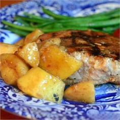 ... about Pork Dishes on Pinterest | Pork Chops, Pork and Pork Tenderloins
