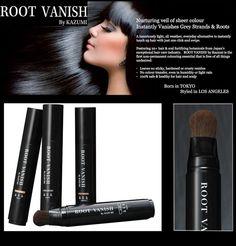 Addio capelli bianchi e ricrescita con Kiwabi Root Vanish