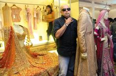 @Instamag - Veteran fashion designer #TarunTahiliani believes that the #Indianfashionindustry has become more organised and a little more professional.