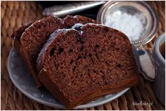 Archiwa: Babki - Page 3 of 15 - I Love Bake Banana Bread, Muffin, Sweets, Eat, Breakfast, Recipes, Food, Sweet Pastries, Meal