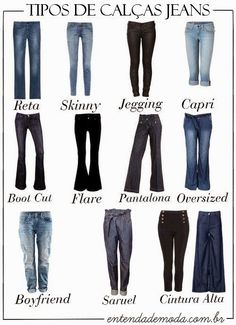 how to make outfits Fashion Terms, Fashion Mode, Girl Fashion, Fashion Outfits, Fashion Design, Casual Jeans, Casual Chic, Casual Outfits, Beauty Parlour Hair Style