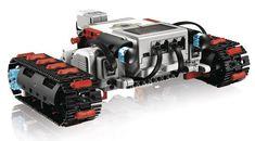 Set de expansión LEGO Mindstorms Education EV3