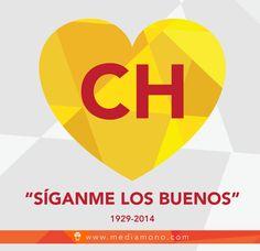 Despedimos a uno de los más creativos de México. D.E.P. Roberto Gómez Bolaños Chespirito, Chavo del 8, Chapulin Colorado, Chompiras, Chaparron Bonaparte, Dr. Chapatin