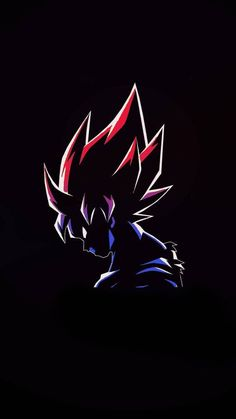 Most Great Anime Wallpaper IPhone Dragon Ball Awesome Goku Wallpaper Phone - iPhone X Wallpapers Dragon Ball Gt, Wallpaper Do Goku, Marvel Wallpaper, Dragonball Wallpaper, Wallpaper Keren, Black Wallpaper, Dragon Ball Z Iphone Wallpaper, Wallpaper Wallpapers, Dragonball Anime