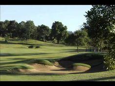 Chiangmai Highlands Golf and Spa Resort - Golfcourse