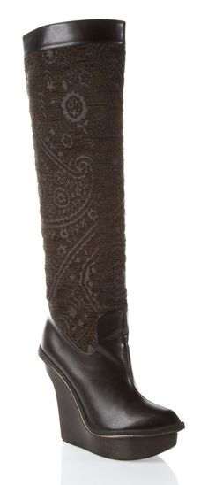 STELLA MCCARTNEY BOOTS @SHOP-HERS