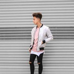 This jacket. For Everyone. Blog @ #DapperNDame Pinterest. dapperanddame.com