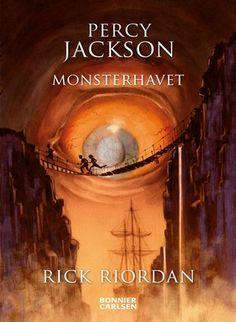 Percy Jackson 2 – Monsterhavet (2015)   Emmas krypin