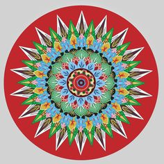 Costa Rican Ox Cart Wheel by Kenneth Poveda Mata, via Behance
