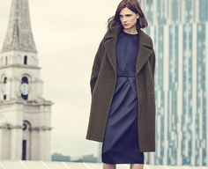Warehouse Collection: Check It Out Check It Out, Warehouse, Must Haves, Duster Coat, Raincoat, Retail, Desktop, Jackets, Animation