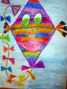 Draci z 2. B – 105745671408459865637 – Webová alba Picasa Alba, Draco, Kite, Art For Kids, Symbols, Autumn, School, Painting, Picasa