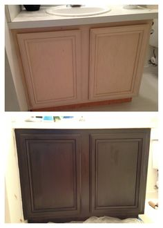 how to use gel stain on kitchen cabinets 1000 images about kitchen on black appliances 17431