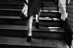 Peter Turnley, un fotógrafo americano en París