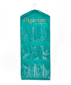 Look at this Flag Organizer on #zulily today!