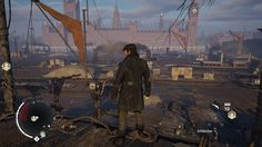 Assassin's Creed Syndicate - Themse http://www.pokipsie.ch/spiele/digital/playstation-4/assassins-creed-syndicate/